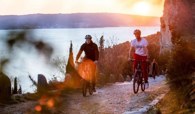 Bike tour - Split