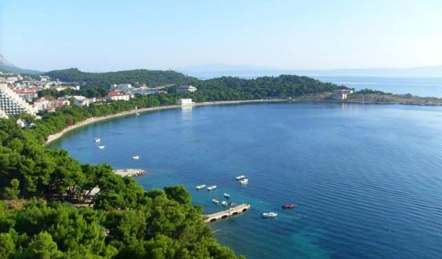 Makarska day tour from Split