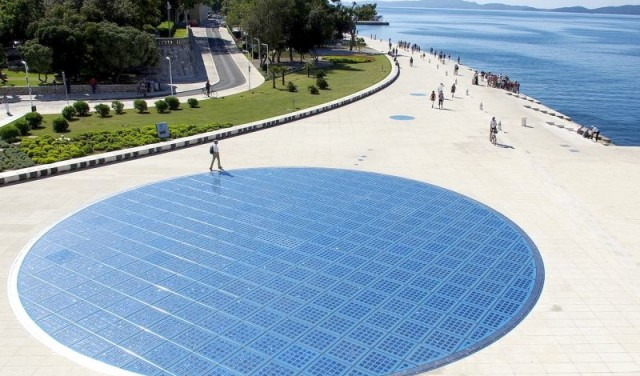 Zadar day tour from Split
