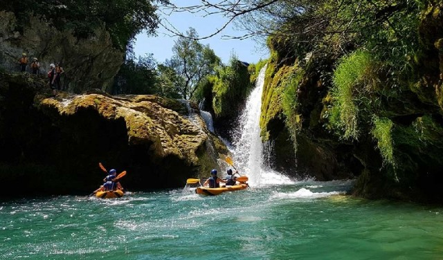 Explore Lika (Croatia) - 4 days of adventure