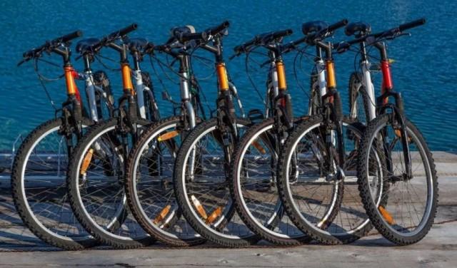Louer un vélo - Split