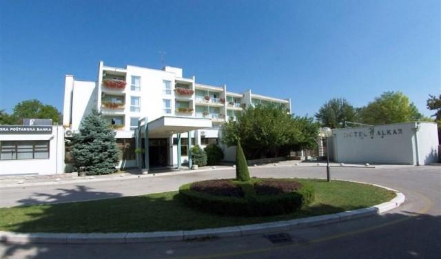 Hotel ALKAR - Sinj