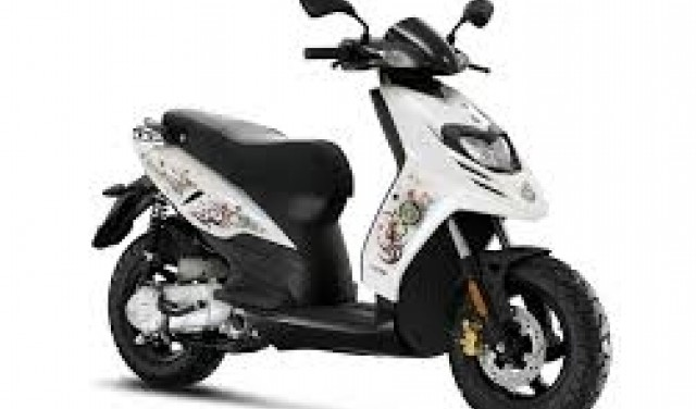 Rent a scooter - Čiovo (Trogir)