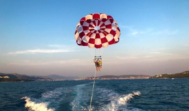Parasailing - Trogir / Split