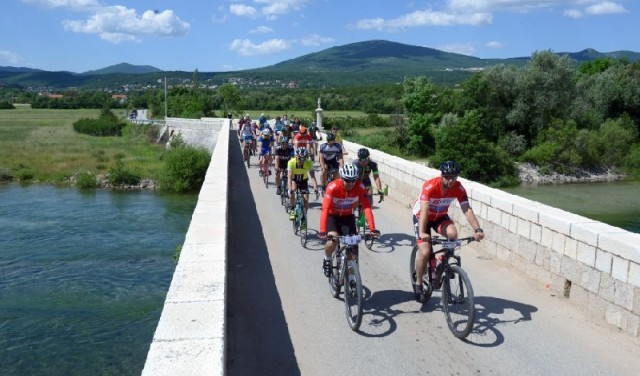 BICYCLE VALLEY TOUR NEAR SPLIT