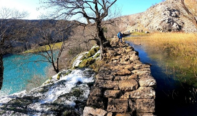 Explore North Dalmatia (Croatia) - 4 days of adventure