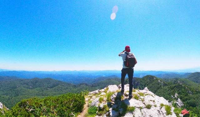 Explore Gorski kotar (Croatia) - 4 days of adventure