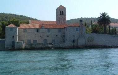 Island of Ciovo