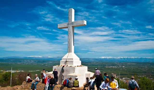 Medjugorje day tour from Split