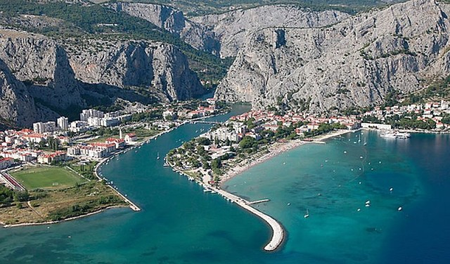 Omis day tour from Split