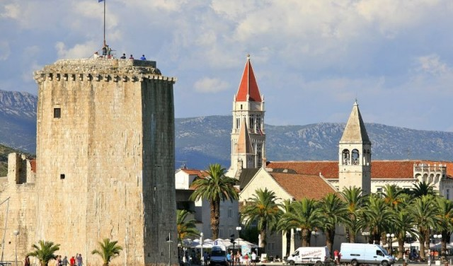 Trogir day tour from Split