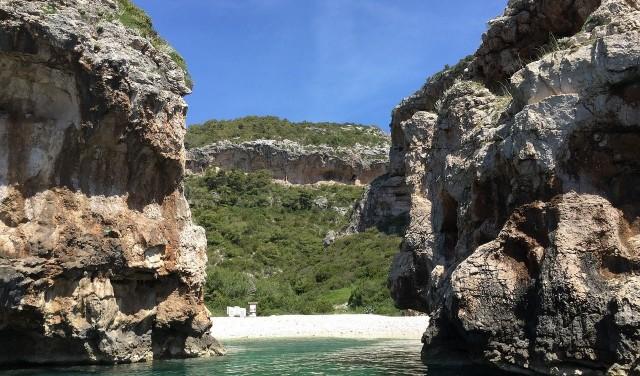Around island Vis (Mamma Mia island) private tour from Split & Trogir